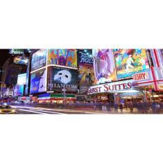 Imagem de Quadro Decorativo Broadway InCasa Design - vários tamanhos (de 100 a 140 cm)