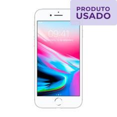 Smartphone Apple iPhone 8 Usado 64GB iOS