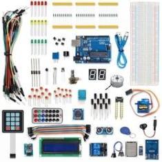 Imagem de Kit Arduino Maker