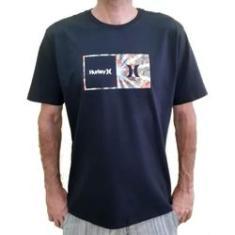 Imagem de Camiseta Hurley Silk Effect
