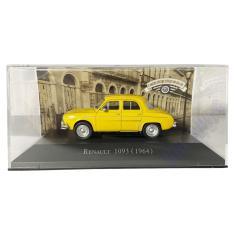 Imagem de Miniatura Carros Nacionais Renault 1093 Coleção De Carrinhos