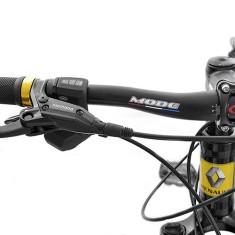 b741aad86 Bicicleta Mountain Bike Colli Bikes Aro 29 27 Marchas Suspensão Dianteira  Sport
