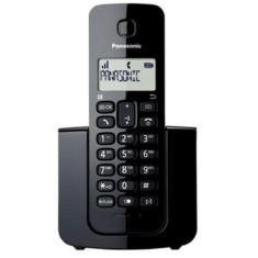 Telefone sem Fio Panasonic KX-TGB110LBB