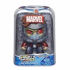 Imagem de Boneco Star Lord - Senhor Das Estrelas - Mighty Muggs Marvel E2209 / E2122 - Hasbro