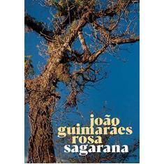 Sagarana - João Guimarães Rosa - 9788526024649