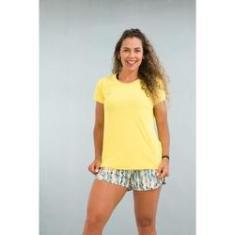 Imagem de Camiseta Feminina Fitness  Lean