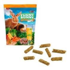Imagem de Funny Bunny Ração Roedores Coelho Porq Da India 1,8 Kg