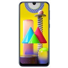 Imagem de Smartphone Samsung Galaxy M31 SM-M315F 128GB Android