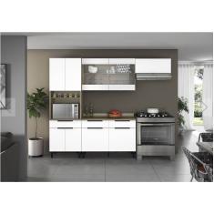 Imagem de Cozinha Completa 3 Gavetas 9 Portas Itamaxi Itatiaia