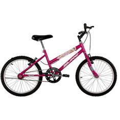 Imagem de Bicicleta Dalannio Bike Lazer Aro 20 Freio V-Brake Sissa