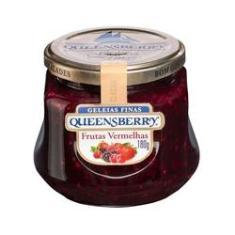 Imagem de Geleia de Frutas s Classic 180 g - Queensberry