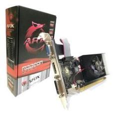 Imagem de Placa De Vídeo Afox Radeon R5 220 2Gb Ddr3 64 Bits Low