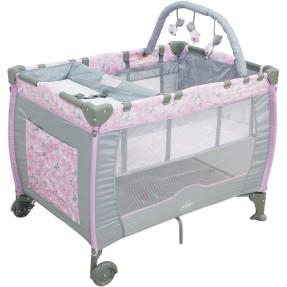 Berço Baby Style Plus 663508