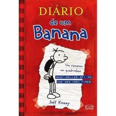 Imagem de Diário de um Banana - Kinney, Jeff - 9788576831303