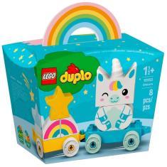 Imagem de 10953 Lego Duplo - Unicórnio