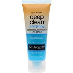 Imagem de Esfoliante Energizing 100g Deep Clean - Neutrogena