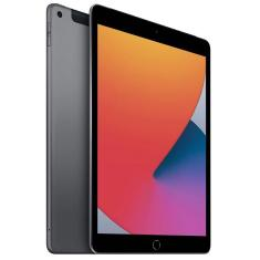 "Tablet Apple iPad 8ª Geração 128GB 10,2"" 8 MP iPadOS 14"