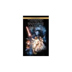 Star Wars - A Guerra Nas Estrelas - Vol. 2 - Beredo, Rain; Mayhew, Mike; Rinzler, J.W. - 9788542602197