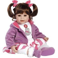 Imagem de Boneca Bebê Reborn Balancing Act Adora Doll