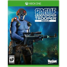 Imagem de Jogo Rogue Trooper Redux Xbox One Rebellion
