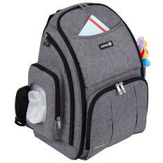Imagem de Mochila Back'Pack Safety 1st - Grey