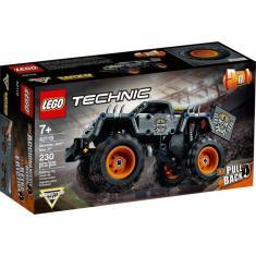 Imagem de Lego Technic Monster Jam Max D - Lego