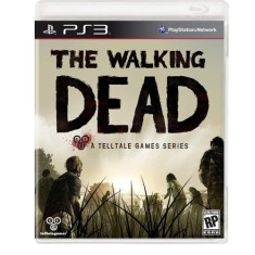 Jogo The Walking Dead PlayStation 3 Telltale