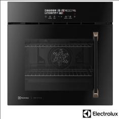 Imagem de Forno de Embutir Elétrico Electrolux 80 l Pro Series OE9VT