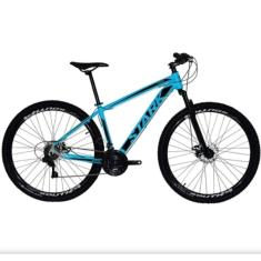 Imagem de Bicicleta South Bike Lazer 24 Marchas Aro 29 Suspensão Dianteira Freio a Disco Mecânico Stark