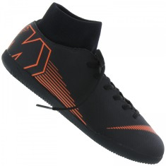 f9587316be Tênis Nike Masculino Futsal MercurialX Superfly 6 Club