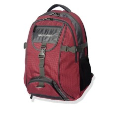 Mochila Multilaser com Compartimento para Notebook Swiss
