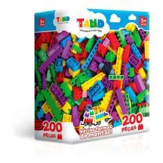Imagem de Peças De Montar Tand Estimulando A Criatividade Toyster 2419