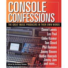 Imagem de Console Confessions