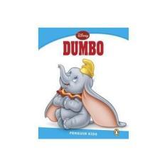 Imagem de Dumbo - Level 1 - Col. Penguin Kids Disney - Harper, Kathryn; Harper, Kathryn - 9781408286999