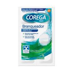 Imagem de Limpador de Prótese Corega Tabs Branqueador com 6 Comprimidos 6 Comprimidos