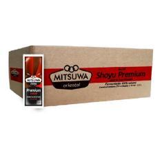 Imagem de 250 Unid Molho Shoyu Premium Sachê Mitsuwa delivery
