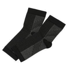 Imagem de Meia de manga de pé de compressão anti-fadiga com ângulo de pé esportivo profissional
