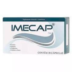 Tratamento Capilar - Imecap Hair