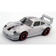 Imagem de Carrinho Hot Wheels 1:64 Porsche 993 GT2  Mattel
