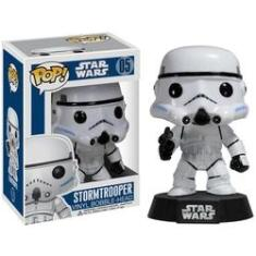 Imagem de Funko Pop Stormtrooper #05 - Star Wars