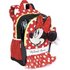 Mochila Escolar Sestini Minnie Minnie 17Y M 64716