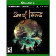 Jogo Sea of Thieves Xbox One Microsoft