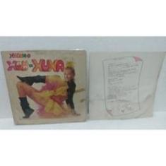 Imagem de Lp Xuxa - Xegundo Xou da Xuxa 1987 - Disco de Vinil