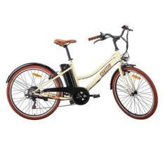 Imagem de Bicicleta Atrio Lazer Aro 26 BI208