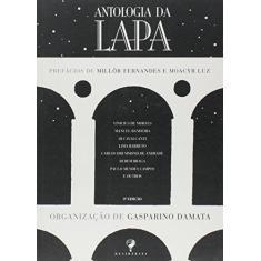 Imagem de Antologia da Lapa - Damata, Gasparino - 9788599070352