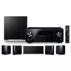 Home Theater Pioneer 100 W 5.1 Canais HTP-074