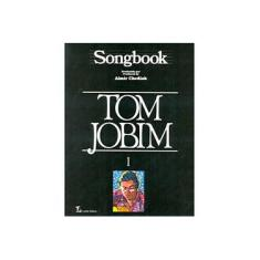 Imagem de Songbook Tom Jobim Vol.1 - Chediak, Almir - 9788574072784