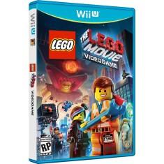 Jogo Lego: The Movie Wii U Warner Bros