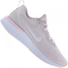 premium selection 61202 51e2d Tênis Nike Feminino Corrida Odyssey React