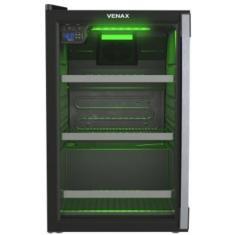 Imagem de Cervejeira Venax 82 Litros Color Light 100 Porta Invertida Frost Free